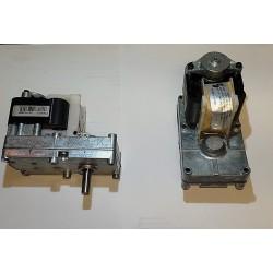 MOTORIDUTTORE MERKLE KROFF 5,6 RPM COMPATIBILE CON STUFE E CALDAIE UNGARO