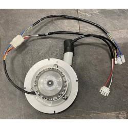 ESTRATTORE FUMI 150 32W 2400 RPM