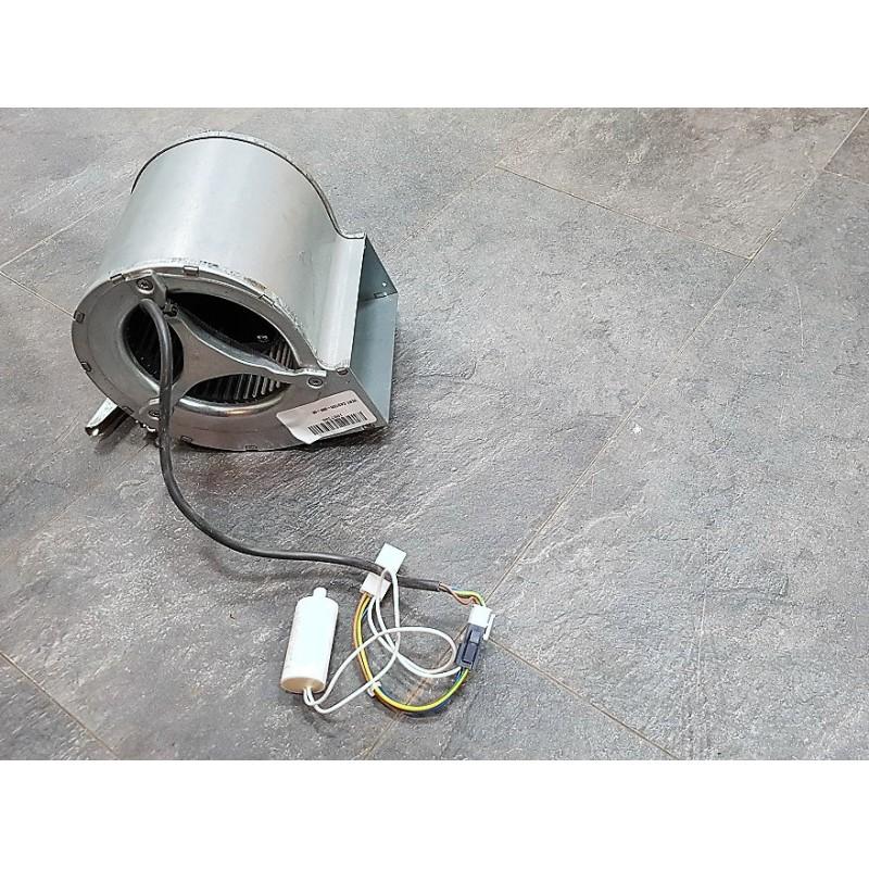 Ventilatore centrifugo trial ricambi per stufe for Ventola centrifuga stufa pellet