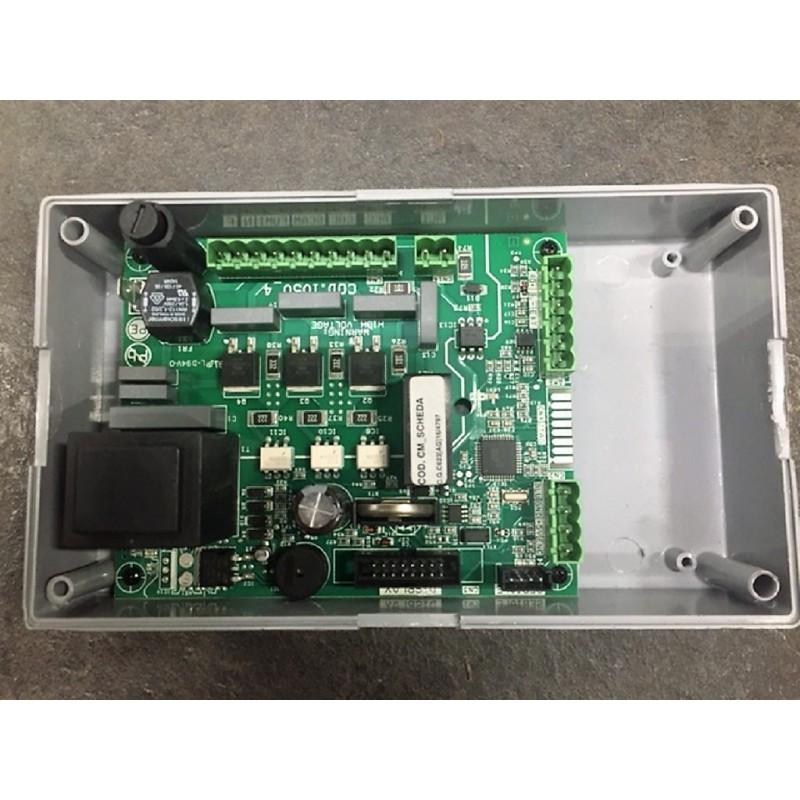 Scheda elettronica micronova air i050 4 for Reset scheda micronova