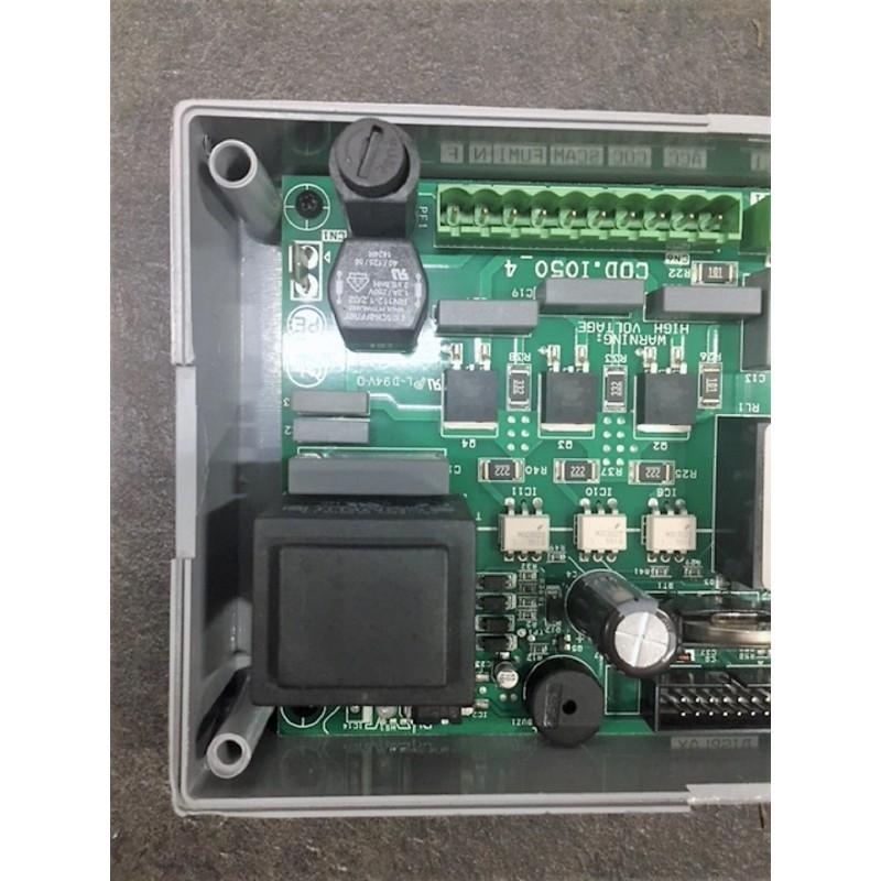 scheda elettronica micronova air i050 4